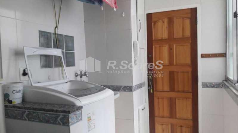 WhatsApp Image 2020-06-12 at 2 - Apartamento 2 quartos para alugar Rio de Janeiro,RJ - R$ 4.400 - LDAP20278 - 16