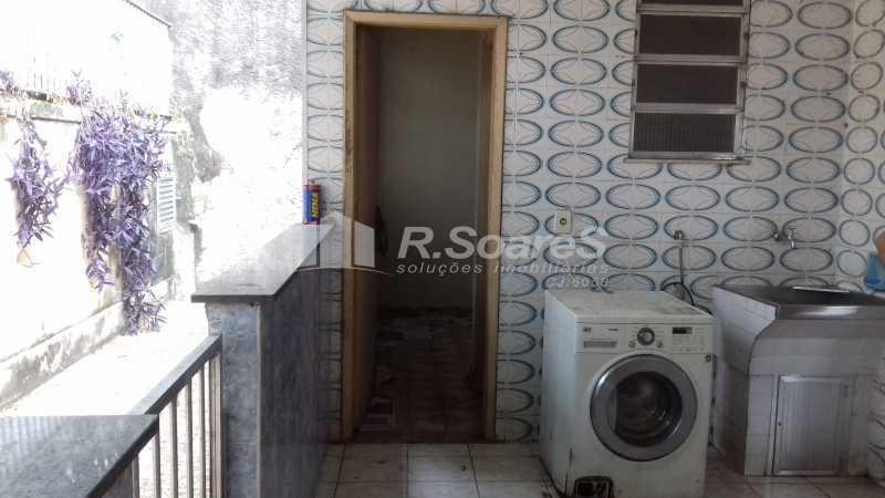 20200610_150734 - Casa 3 quartos à venda Rio de Janeiro,RJ - R$ 950.000 - VVCA30130 - 20