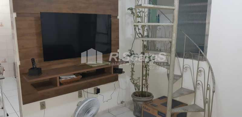 WhatsApp Image 2020-06-15 at 1 - Casa de Vila 2 quartos à venda Rio de Janeiro,RJ - R$ 280.000 - VVCV20063 - 3