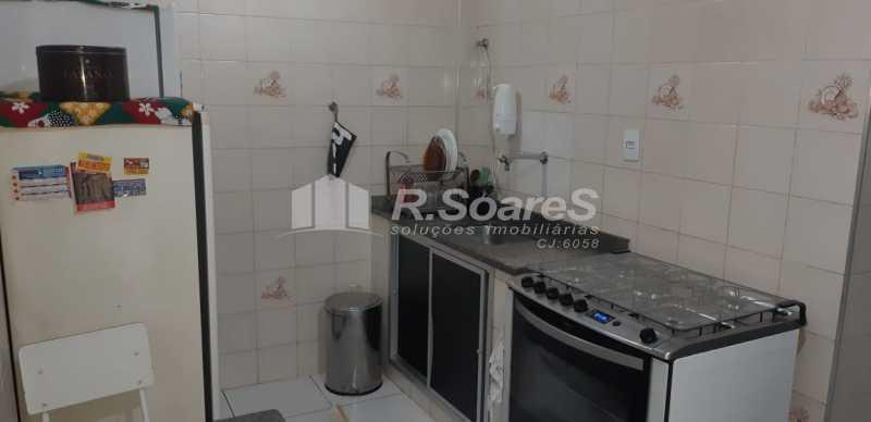 WhatsApp Image 2020-06-15 at 1 - Casa de Vila 2 quartos à venda Rio de Janeiro,RJ - R$ 280.000 - VVCV20063 - 8