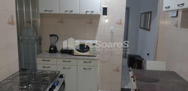 WhatsApp Image 2020-06-15 at 1 - Casa de Vila 2 quartos à venda Rio de Janeiro,RJ - R$ 280.000 - VVCV20063 - 9