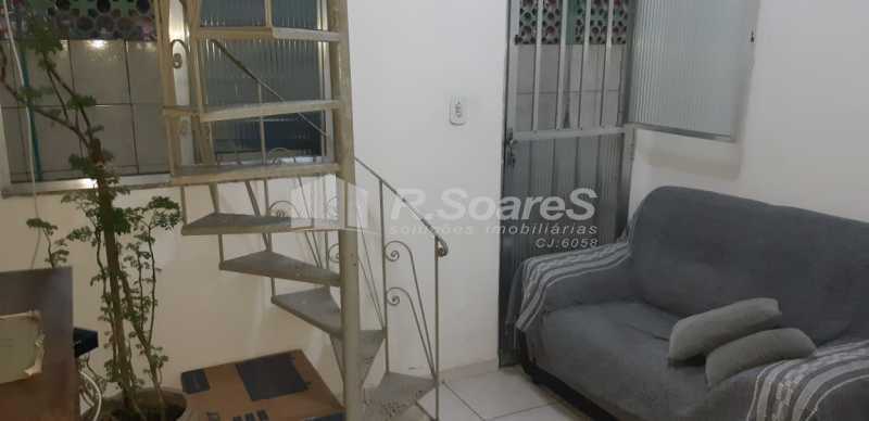 WhatsApp Image 2020-06-15 at 1 - Casa de Vila 2 quartos à venda Rio de Janeiro,RJ - R$ 280.000 - VVCV20063 - 4