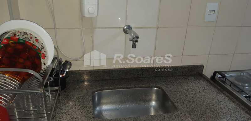 WhatsApp Image 2020-06-15 at 1 - Casa de Vila 2 quartos à venda Rio de Janeiro,RJ - R$ 280.000 - VVCV20063 - 10