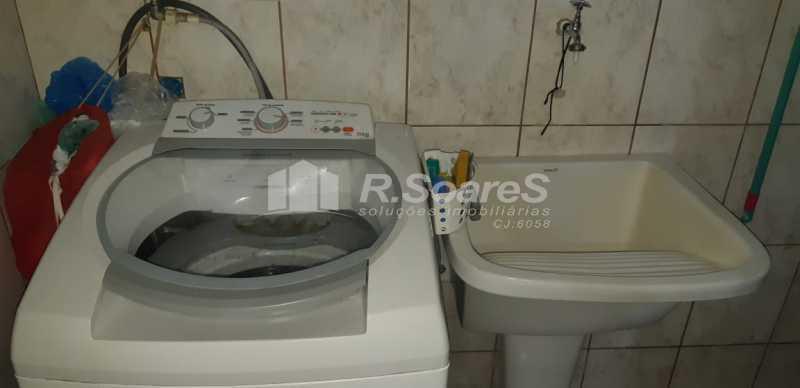WhatsApp Image 2020-06-15 at 1 - Casa de Vila 2 quartos à venda Rio de Janeiro,RJ - R$ 280.000 - VVCV20063 - 11
