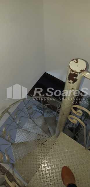 WhatsApp Image 2020-06-15 at 1 - Casa de Vila 2 quartos à venda Rio de Janeiro,RJ - R$ 280.000 - VVCV20063 - 22