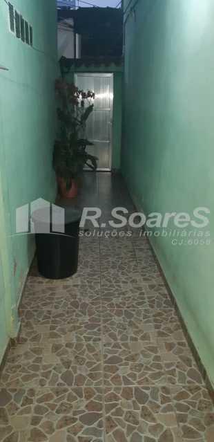 WhatsApp Image 2020-06-15 at 1 - Casa de Vila 2 quartos à venda Rio de Janeiro,RJ - R$ 280.000 - VVCV20063 - 1