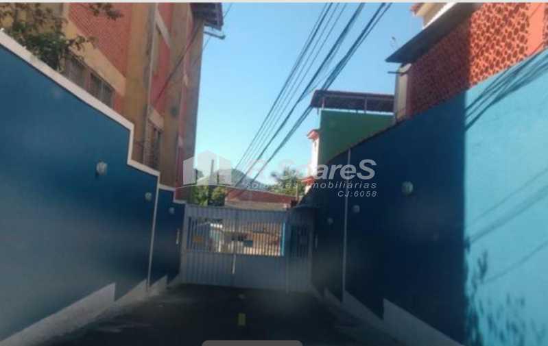 IMG-20200616-WA0061 - Casa de Vila à venda Rua Riacho Doce,Rio de Janeiro,RJ - R$ 300.000 - VVCV20064 - 4