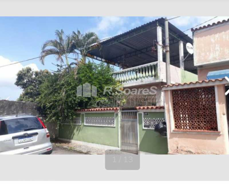 IMG-20200616-WA0063 - Casa de Vila à venda Rua Riacho Doce,Rio de Janeiro,RJ - R$ 300.000 - VVCV20064 - 1