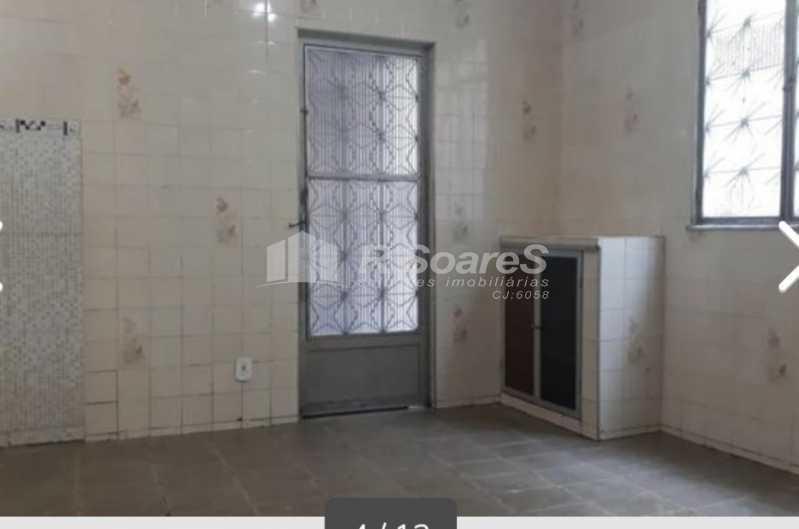IMG-20200616-WA0066 - Casa de Vila à venda Rua Riacho Doce,Rio de Janeiro,RJ - R$ 300.000 - VVCV20064 - 8