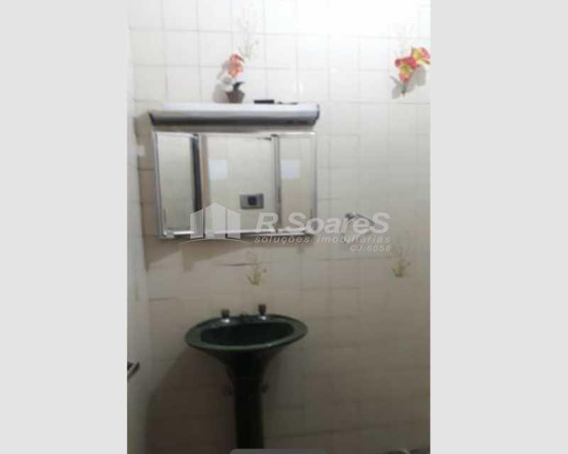 IMG-20200616-WA0069 - Casa de Vila à venda Rua Riacho Doce,Rio de Janeiro,RJ - R$ 300.000 - VVCV20064 - 11