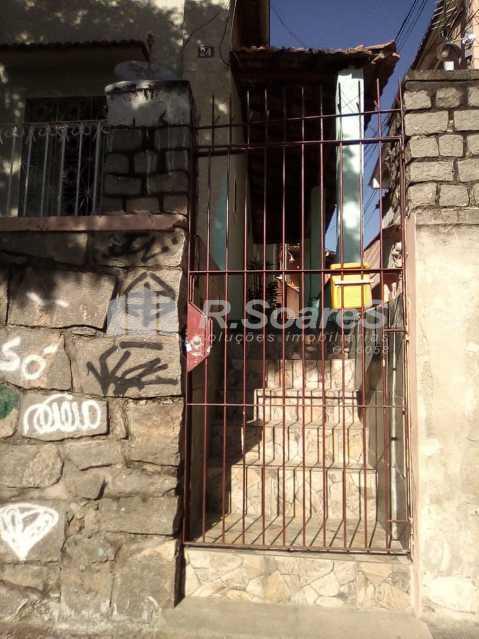 IMG-20200622-WA0067 - Casa 2 quartos à venda Rio de Janeiro,RJ - R$ 180.000 - JCCA20014 - 22