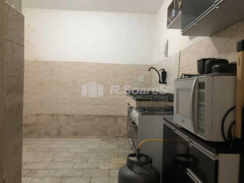 9ea889e0-b4aa-4a20-b96a-dbc96d - Casa 1 quarto à venda Rio de Janeiro,RJ - R$ 200.000 - VVCA10023 - 9