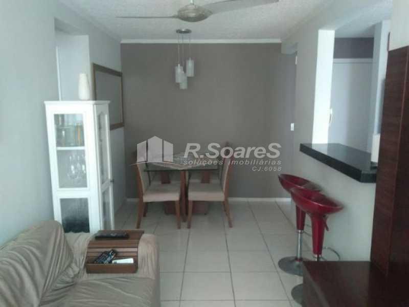 1 - Apartamento 2 quartos à venda Rio de Janeiro,RJ - R$ 150.000 - VVAP20600 - 4