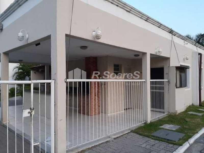 4 - Apartamento 2 quartos à venda Rio de Janeiro,RJ - R$ 150.000 - VVAP20600 - 14