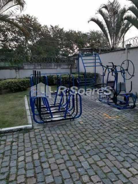6 - Apartamento 2 quartos à venda Rio de Janeiro,RJ - R$ 150.000 - VVAP20600 - 16