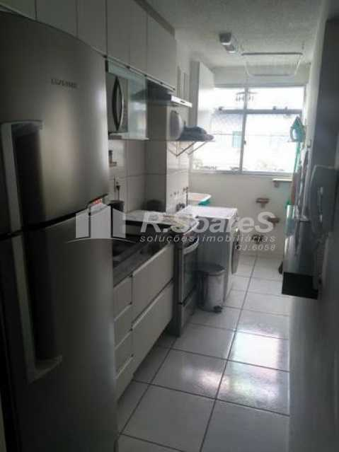 8 - Apartamento 2 quartos à venda Rio de Janeiro,RJ - R$ 150.000 - VVAP20600 - 8