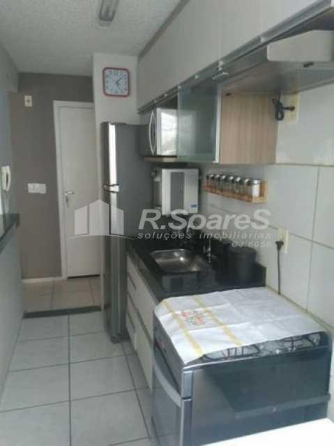 9 - Apartamento 2 quartos à venda Rio de Janeiro,RJ - R$ 150.000 - VVAP20600 - 9