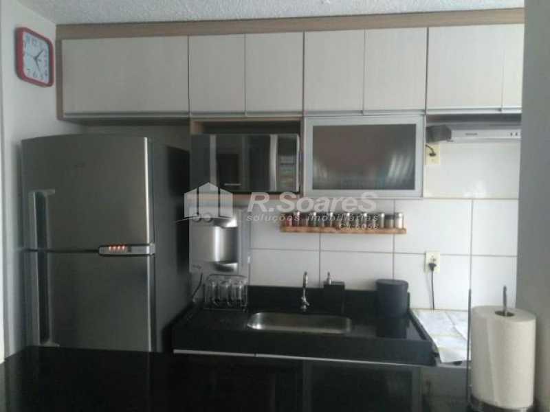 10 - Apartamento 2 quartos à venda Rio de Janeiro,RJ - R$ 150.000 - VVAP20600 - 10