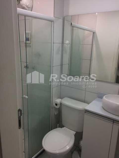 15 - Apartamento 2 quartos à venda Rio de Janeiro,RJ - R$ 150.000 - VVAP20600 - 13