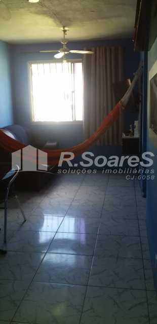 IMG-20200625-WA0066 - Apartamento 2 quartos à venda Rio de Janeiro,RJ - R$ 190.000 - VVAP20601 - 4