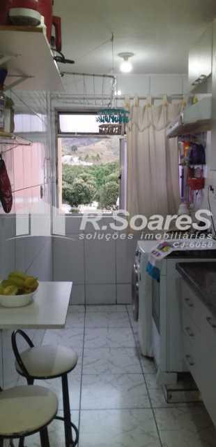 13372_G1593109657 - Apartamento 2 quartos à venda Rio de Janeiro,RJ - R$ 190.000 - VVAP20601 - 20