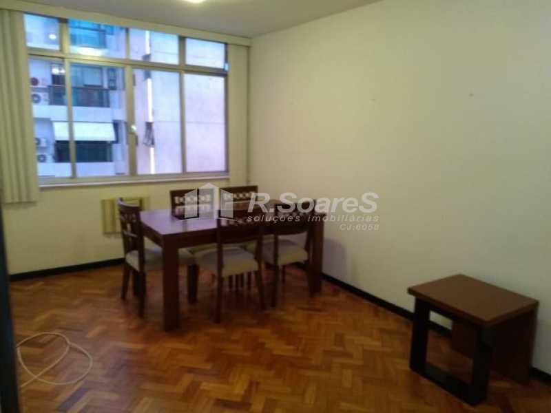 1 - Apartamento 2 quartos para alugar Rio de Janeiro,RJ - R$ 3.300 - LDAP20261 - 1