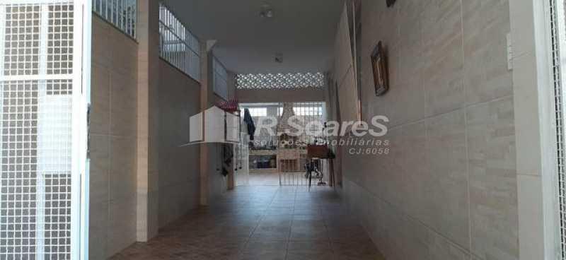 762012010172337 - Casa de vila no Riachuelo - LDCV20005 - 7