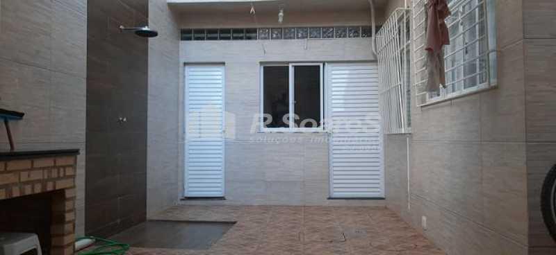 765012010070982 - Casa de vila no Riachuelo - LDCV20005 - 10