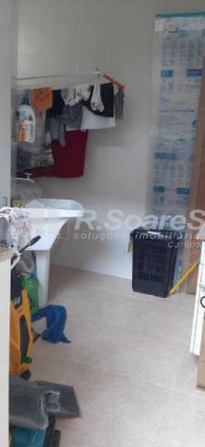 765012011633142 - Casa de vila no Riachuelo - LDCV20005 - 13
