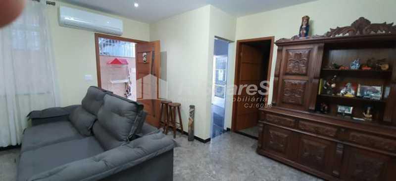 768012016942126 - Casa de vila no Riachuelo - LDCV20005 - 18