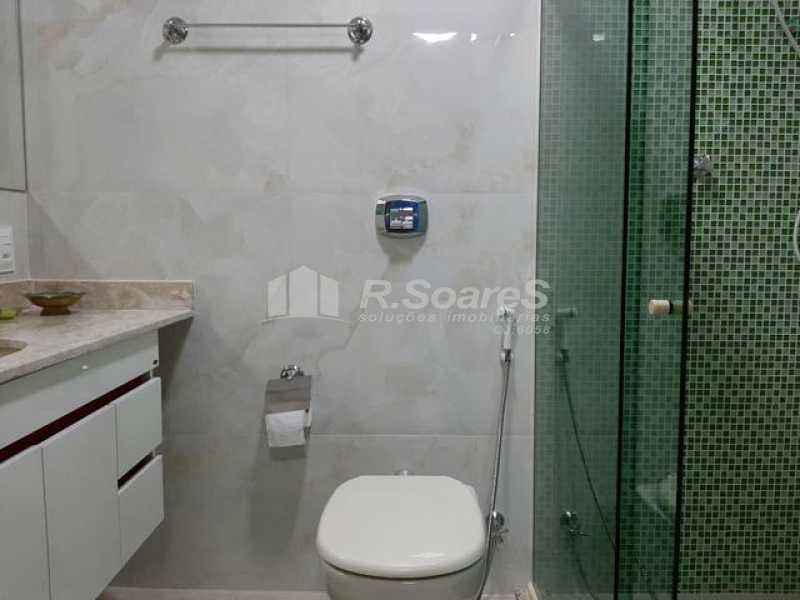 769012015048869 - Casa de vila no Riachuelo - LDCV20005 - 20
