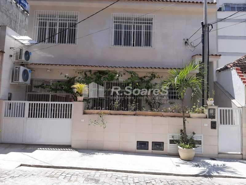 WhatsApp Image 2020-06-26 at 1 - Casa de vila no Riachuelo - LDCV20006 - 3