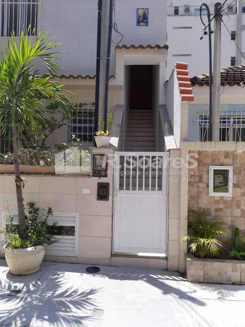 WhatsApp Image 2020-06-26 at 1 - Casa de vila no Riachuelo - LDCV20006 - 1