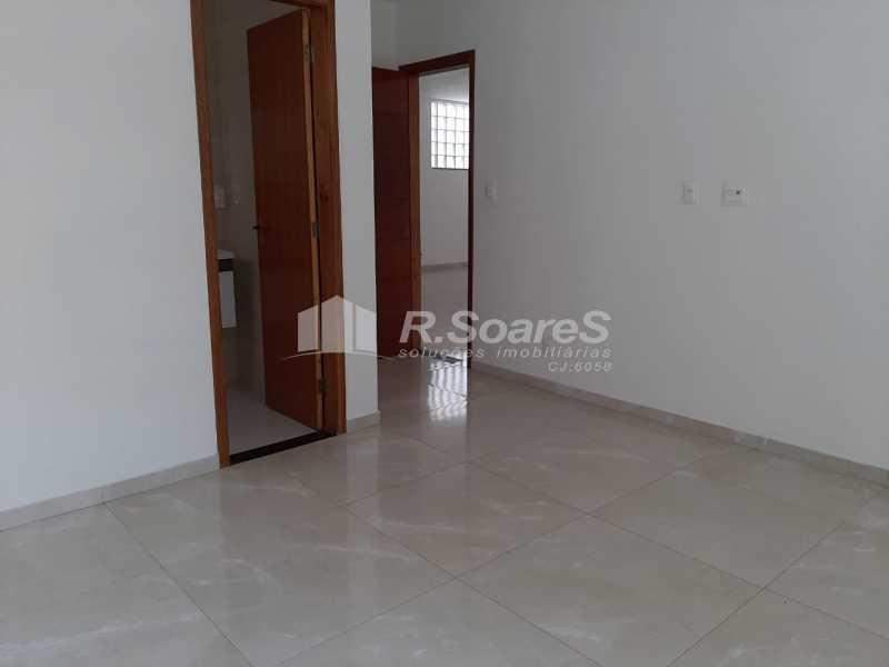 WhatsApp Image 2020-06-26 at 1 - Casa de vila no Riachuelo - LDCV20006 - 9