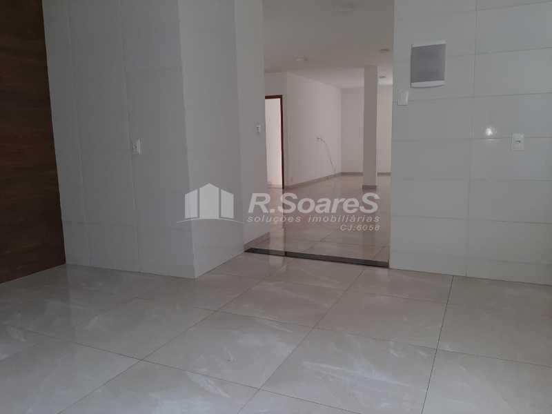 WhatsApp Image 2020-06-26 at 1 - Casa de vila no Riachuelo - LDCV20006 - 10