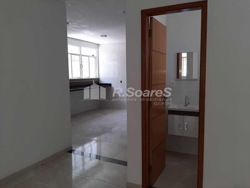WhatsApp Image 2020-06-26 at 1 - Casa de vila no Riachuelo - LDCV20006 - 14