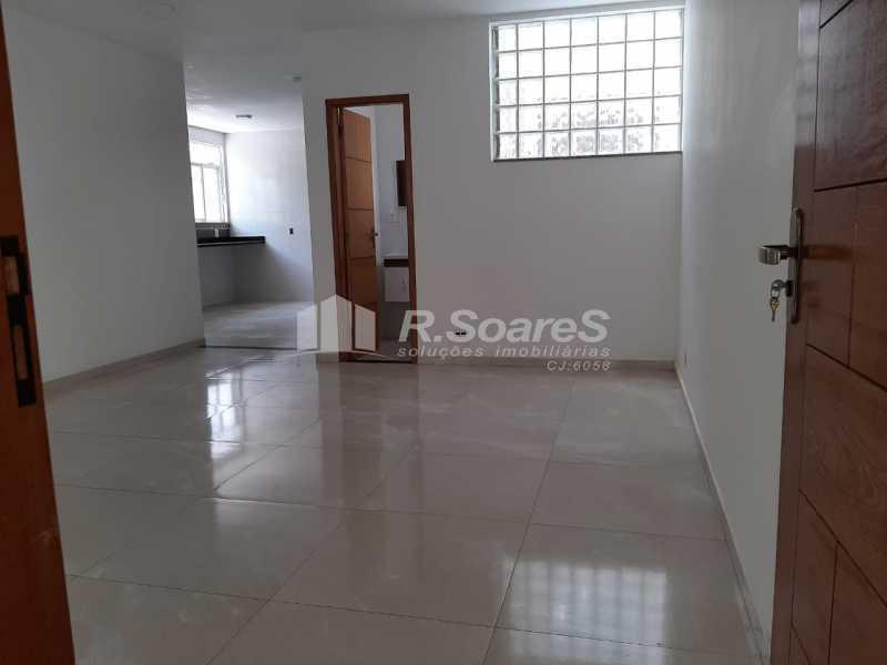 WhatsApp Image 2020-06-26 at 1 - Casa de vila no Riachuelo - LDCV20006 - 15