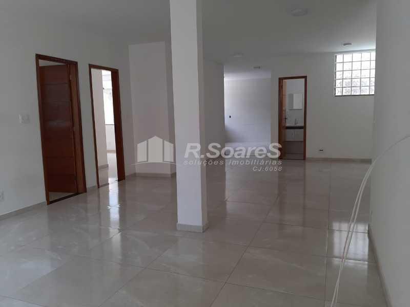 WhatsApp Image 2020-06-26 at 1 - Casa de vila no Riachuelo - LDCV20006 - 18