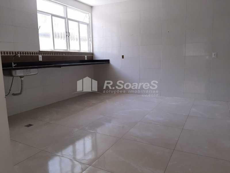 WhatsApp Image 2020-06-26 at 1 - Casa de vila no Riachuelo - LDCV20006 - 19