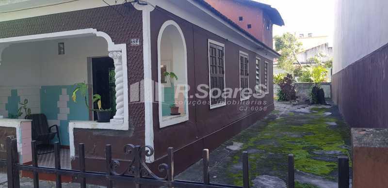 20200613_103410 - Casa 4 quartos à venda Rio de Janeiro,RJ - R$ 450.000 - VVCA40048 - 4