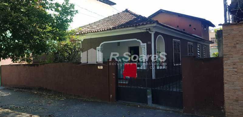 20200613_114544 - Casa 4 quartos à venda Rio de Janeiro,RJ - R$ 450.000 - VVCA40048 - 1