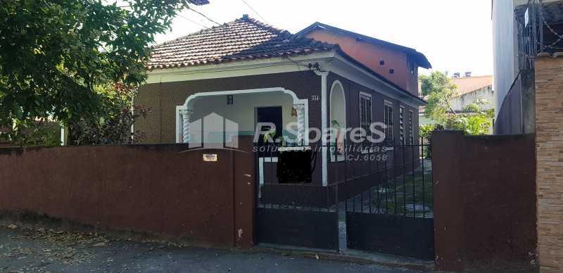 20200613_114549 - Casa 4 quartos à venda Rio de Janeiro,RJ - R$ 450.000 - VVCA40048 - 3