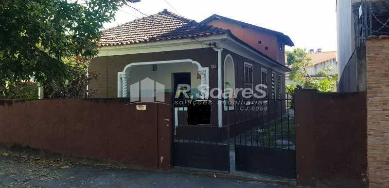 20200613_114550 - Casa 4 quartos à venda Rio de Janeiro,RJ - R$ 450.000 - VVCA40048 - 6