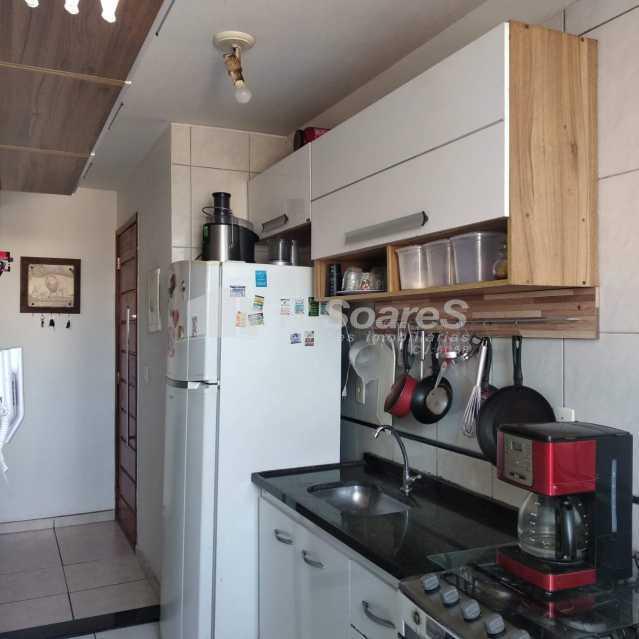 2f9c1289-af7c-49e5-b409-0d7dfb - Apartamento 2 quartos à venda Rio de Janeiro,RJ - R$ 240.000 - VVAP20603 - 1