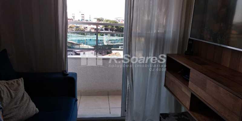 8b13b1bf-312a-4d6b-a83d-2e1f39 - Apartamento 2 quartos à venda Rio de Janeiro,RJ - R$ 240.000 - VVAP20603 - 5