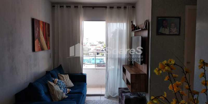 55ce171e-03c2-42aa-adaa-d58c52 - Apartamento 2 quartos à venda Rio de Janeiro,RJ - R$ 240.000 - VVAP20603 - 7