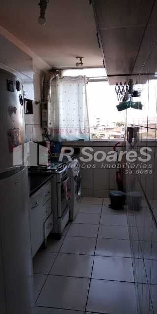 dd29d4ed-8437-43d7-bb28-548273 - Apartamento 2 quartos à venda Rio de Janeiro,RJ - R$ 240.000 - VVAP20603 - 24