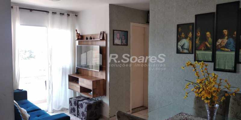 dfdbe643-c378-4f4f-b318-cf6baa - Apartamento 2 quartos à venda Rio de Janeiro,RJ - R$ 240.000 - VVAP20603 - 25