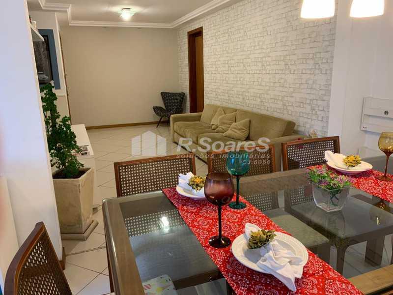 WhatsApp Image 2020-07-02 at 1 - Apartamento de 2 quartos no Jardim Oceanico - LDAP20269 - 3