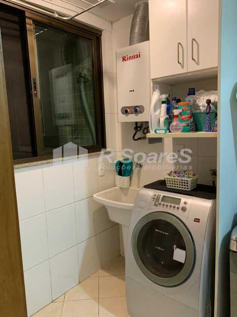 WhatsApp Image 2020-07-02 at 1 - Apartamento de 2 quartos no Jardim Oceanico - LDAP20269 - 10